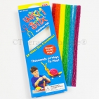 Wikki Stix, Wind-Ups, Clips and More