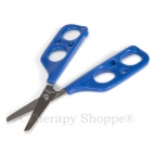 Specialty Scissors for Left-Handers