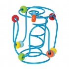 Motor Planning, Magnetic Fun and Vertical Play