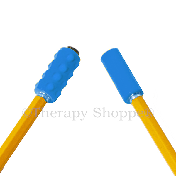 scented chewy pencil toppers anxiety and stress reducers scented chewy pencil toppers from therapy shoppe scented chewy pencil toppers chew stixx tubes oral motor chewies