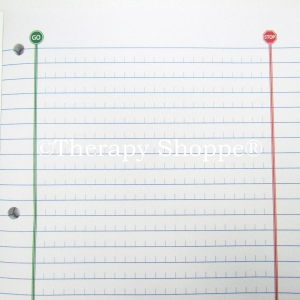 RediSpace Transitional Notebook Paper