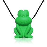 Chewy Frog Necklaces