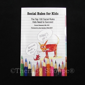 Social Rules for Kids