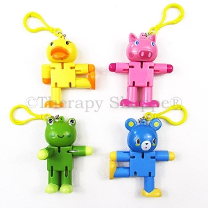 Anibots Fidget Animals