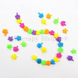 Mini Pop Bead Shapes Kit