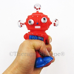 Finger Strengthening Fidget Robot