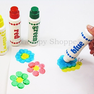 Do-A-Dot Rainbow Paint Markers