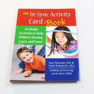 The In-Sync Activity Cards Book