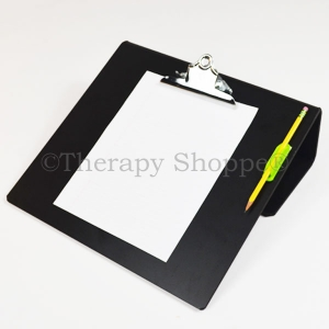 Black Hand Writing Slant Board