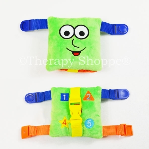 Mini Buster Buckle Fidget Toys