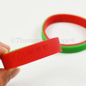 Emotio Chewy Bangle Bracelets