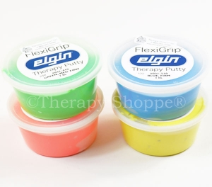 1 lb. Softer Therapy Putty