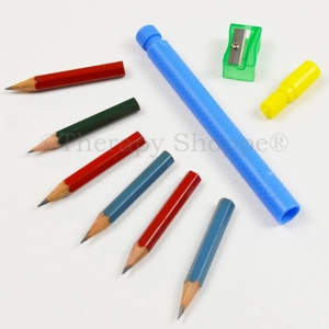 Tranquille Pencil Kit - Vibrating Chewy Pencil