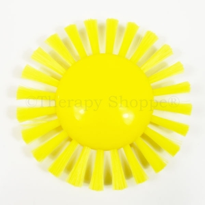 Sunshine Sensory Brush Fidget