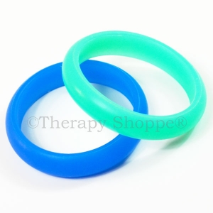 Chewy Bangle Bracelets for Kids