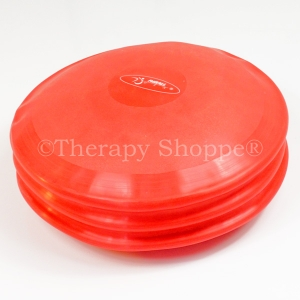 "12"" Pleated Disc Cushion"