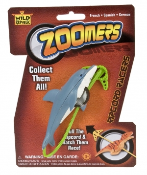 Super Sale Dolphin Zoomer