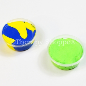 Scented Velvety Fidget Putty