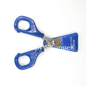 Left Handed Self-Opening Scissors