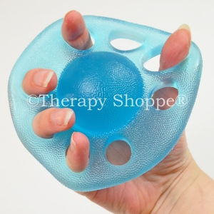 UFO Finger Exerciser Fidget