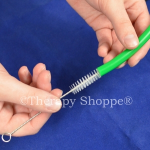 Oral Motor Tool Cleaning Brush