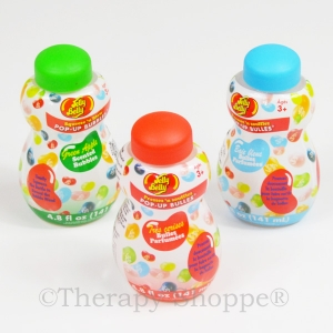 Scented Pop-Up Bubbles