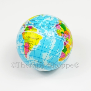 Squeezy Globes