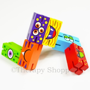 Whatza Monster Fidget Toy