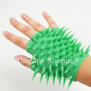 Spiky Tactile Glove