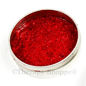 Ruby Red Thinking Putty