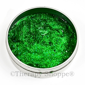Emerald Green Thinking Putty