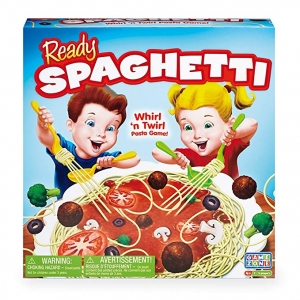 Super Sale Ready Spaghetti Game