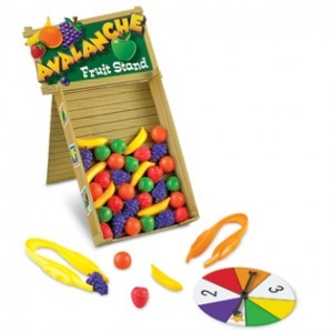 Super Sale Avalanche Fruit Stand