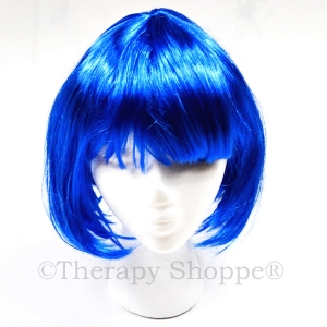 Trich Fun Wigs for Hair Pullers