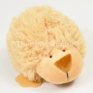 Fluffy Plush Hedgehog