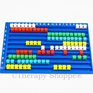 Fine Motor Abacus