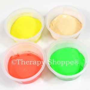 Scented Therapy Putty