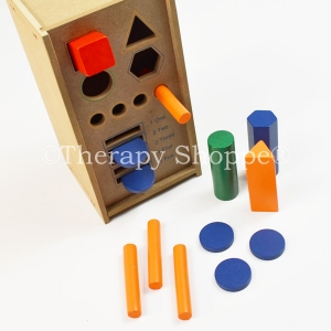Super Sale Deluxe Fine Motor Skills Sorting Box