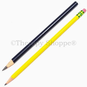 #4 Pencils (extra tough and durable)