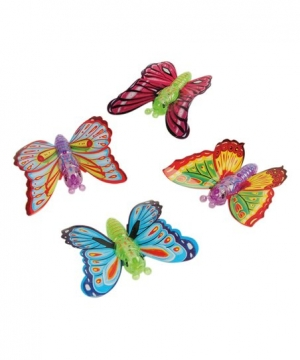 Super Sale Wind-Up Butterflies