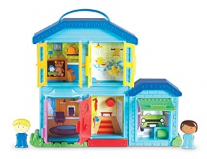 Super Sale Smart Sounds Play House