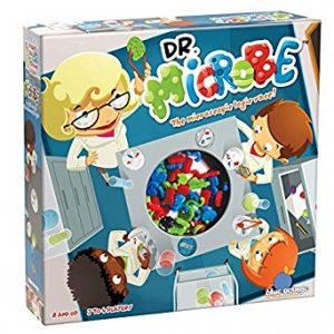 Super Sale Dr. Microbe Game
