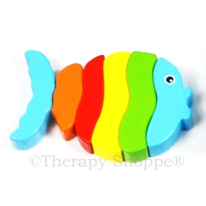 Rainbow Whatza Fish