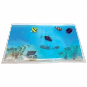 Super Sale Aquarium Sensory Gel Pad