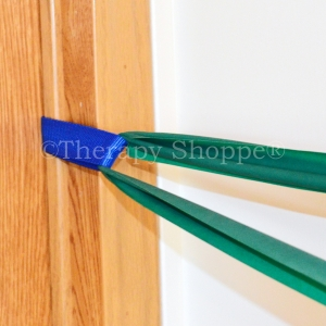 Stretchy Band Door Anchors