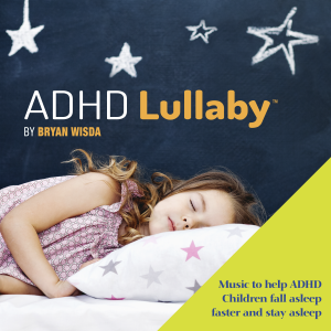 ADHD Sleep Help CD
