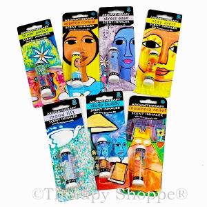 Scent Inhalers