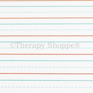 Super Sale Raised Line K & 1 Handwriting Tablet