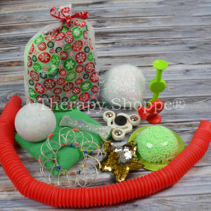 Holiday Fidget Bags (11 Fidgets for $9.99)!