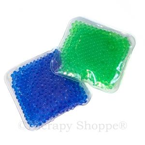 Squishy Gel Bead Fidget Squares